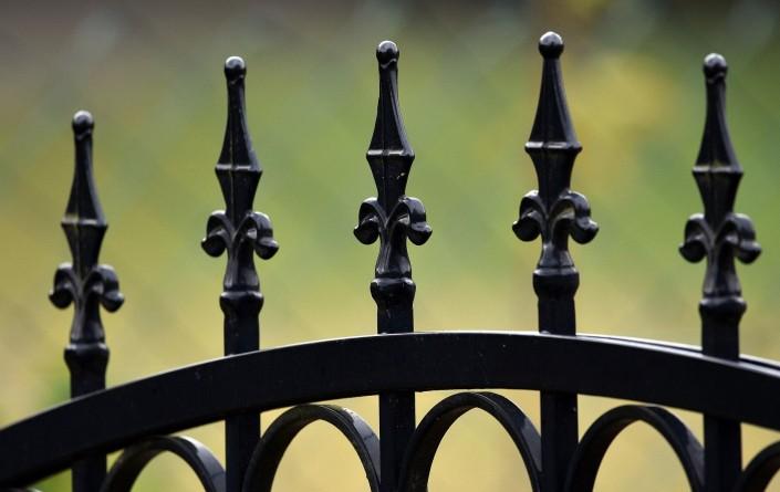ogrodzenie-ocynkowane